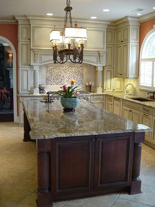 Crawford's, Inc. kitchen cabinets
